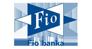 Anonymní s.r.o. bankovní účet ve Fio bance